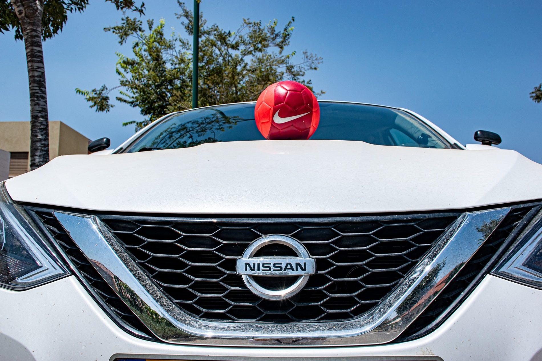Размеры шеек коленвалов двигателей Nissan