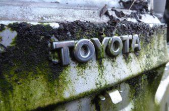 Секреты успеха компании Toyota Motor Corporation