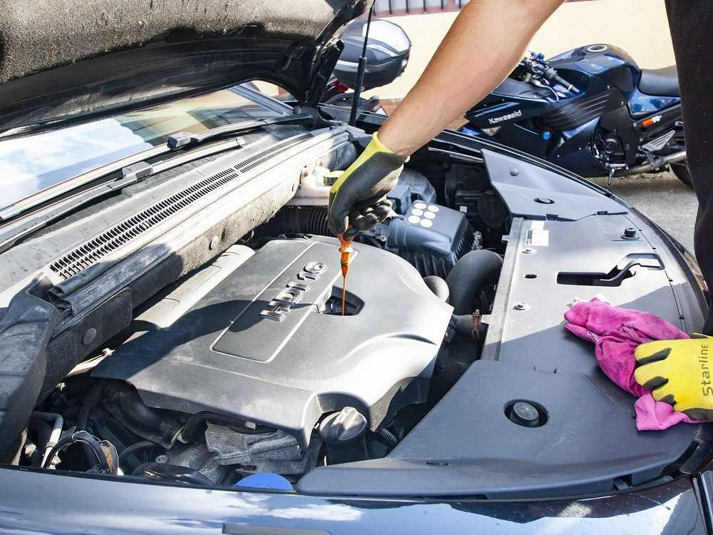 Правильная эксплуатация двигателя автомобиля